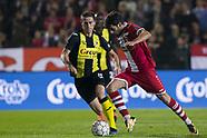 Royal Antwerp FC v Lierse - 19 Sept 2017