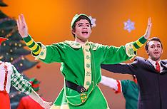 "10/27/19 ""Elf"" @ BHS"
