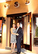 Nessa Restaurant - Birthday dinner photography