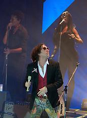 DEC 8 2012 Rufus Wainwright in concert