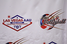 AAU West Volleyball Championships