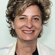 NLD/Amsterdam/20190701 - Uitreiking Johan Kaartprijs 2019, Jacqueline Blom