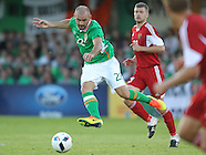 Republic of Ireland v Belarus 310516