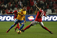 SL Benfica vs GD Estoril Praia - 09 Dec 2017