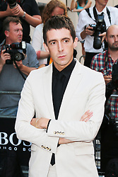 Miles Kane, GQ Men of the Year Awards, Royal Opera House, London UK, 03 September 2013, (Photo by Richard Goldschmidt)
