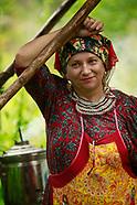 200 images chez les chamanes de Sibérie