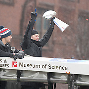 New England Patriots - Super Bowl  Parade 2017