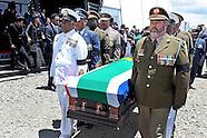 State Funeral For Nelson Mandela, Qunu