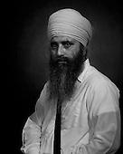 Sikh Holy Men