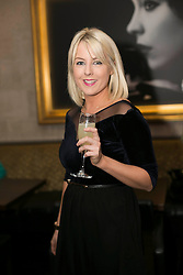No fee for Repro 27/06/2013 Rebecca Brady pictured at the relaunch of The Mint Bar at The Westin Dublin. Dublin's hottest cocktail bar, The Mint Bar is redefining Dublin's cocktail culture. Picture Andres Poveda