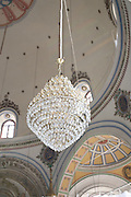 konya Dome of Selimiye Mosque