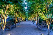 Garden, Highland Terrace, Bridgehampton, NY