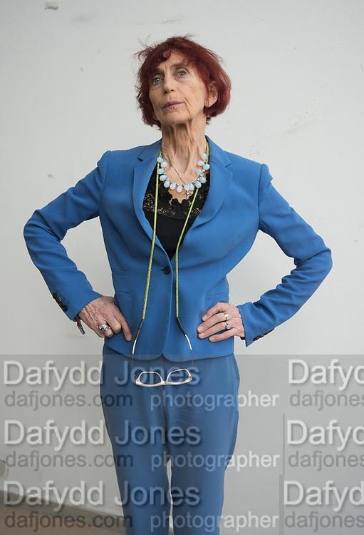 Lady Henrietta Rous, London, 7 March 2018