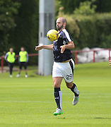 Gary Harkins - Brechin City v Dundee, pre-season friendly at Glebe Park<br />