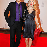 NLD/Utrecht/20100922 - Opening NFF 2010 en premiere Tirza, Mimoun Oissa en Elle van Rijn