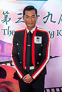 Louis Koo HKIFF ambassador.The 39th HKIFF Opening Premiere of Murmur of the Hearts.23.03.15. 23rd March 2015.