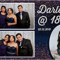 Darleth @ 18th PhotoBooth