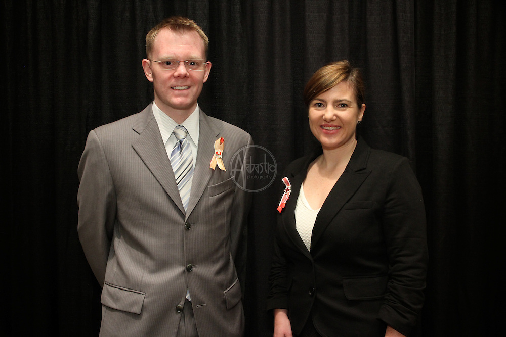 16th Annual American Red Cross Heroes Breakfast of King County - Heroes and Survivors.