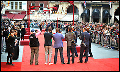 Photographers on the red carpet 4-9-12
