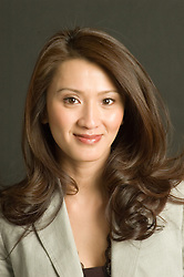 Headshot for Spotlight10 account/project manager Betty Pham.