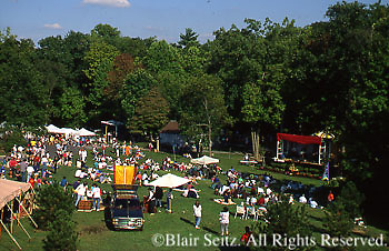 Summer Festival, Little Buffalo State Park, Perry Co., PA