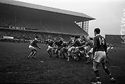 21/11/1964<br /> 11/21/1964<br /> 21 November 1964<br /> <br /> Leinster V Munster Rugby Interprovincial match at Landsdowne Rd.