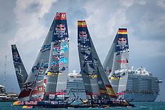 2017 Red Bull Youth Americas Cup