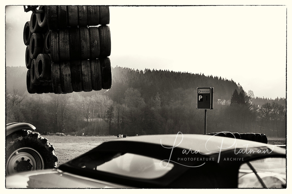 Aston Martin & Leica Roadtrip Spa Francorchamps