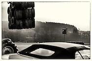 Aston Martin & Leica Roadtrip Spa Francorchamps