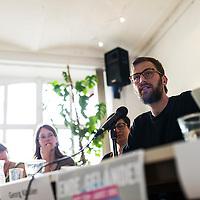 11 Pressekonferenz Ende Gelände