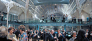 Gala reopening of Royal Opera House. Covent Garden. 1/12/99.© Copyright Photograph by Dafydd Jones 66 Stockwell Park Rd. London SW9 0DA Tel 0171 733 0108
