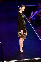 29th Edinburgh. UK St James Shopping Centre Edinburgh fashion Show season Autumn and Winter. Pako Mera
