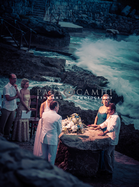 Art Wedding Photography Paul Camhi