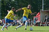 sc Cambuur - FC Almere City (bij vv Foarut)