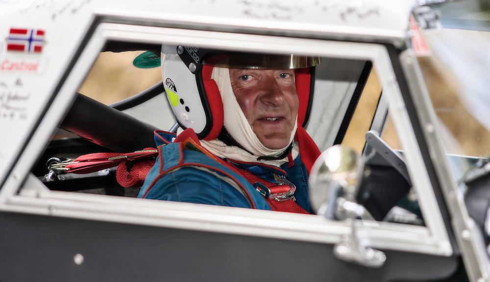 Knut Hallan, Copenhagen Historic Grand Prix
