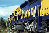 Railroad, Train
