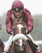 Sandown Races 160915