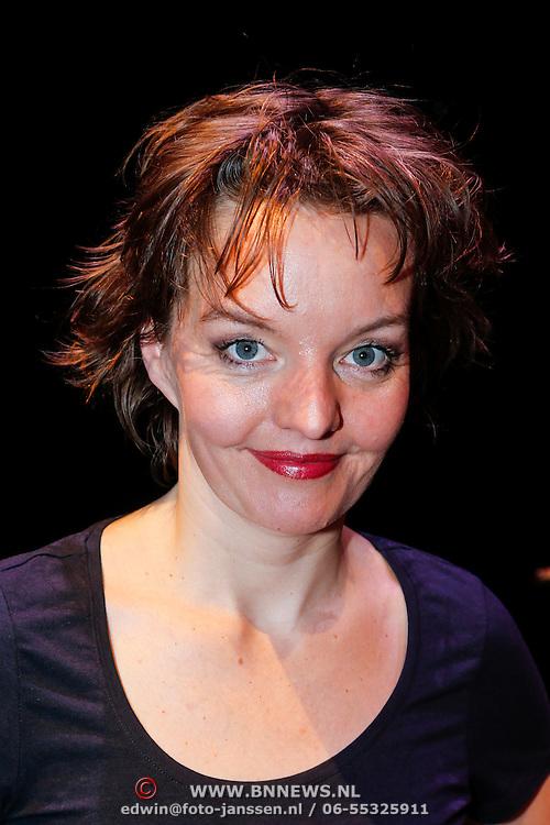 NLD/Utrecht/20130122 - Premiere Adele, Sanne Wallis de Vries