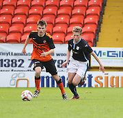 Ryan Shaw - Dundee United v Dundee, SPFL Under 20s Development League at Tannadice Park<br /> <br />  - © David Young - www.davidyoungphoto.co.uk - email: davidyoungphoto@gmail.com
