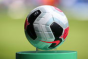 Premier League Ball 2019/20 during the Premier League match between Everton and Watford at Goodison Park, Liverpool, England on 17 August 2019.