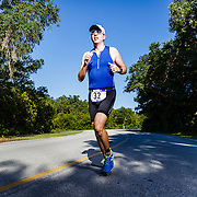 Images from the first Charleston Sprint Triathlon Series race of 2016 by Charleston County Parks and Recreation at James Island County Park near Charleston, South Carolina.