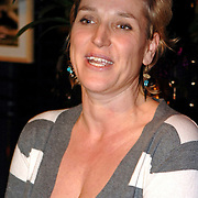 NLD/Amsterdam/20061115 - Presentatie Starstyle, The Naked Issue, hoofdredactrice Coriine van Duin