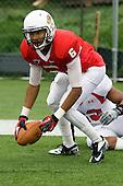 Donovan Harden  Illinois State Redbird Football Photos