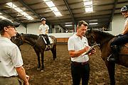 Sligo Riding Centre, Carrowmore, Sligo.<br /> Photo: James Connolly<br /> 27JUN18