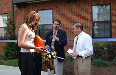 West Hall Ribbon Cutting