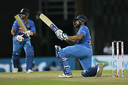 India vs Bangladesh - T20 - 14 March 2018