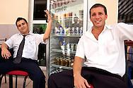 Bar in Holguin, Cuba.