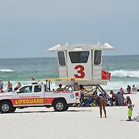 Pensacola Beach- Alberto Storm