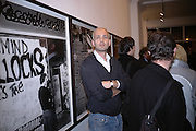MAX WIGRAM, Hope and Glory Photographs by Dennis Morris. Max Wigram Gallery. 99 New Bond St. 13 December 2005. ONE TIME USE ONLY - DO NOT ARCHIVE  © Copyright Photograph by Dafydd Jones 66 Stockwell Park Rd. London SW9 0DA Tel 020 7733 0108 www.dafjones.com
