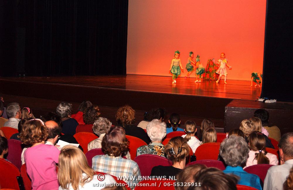 Voorstelling de Boekenkast theater Gooiland Hilversum